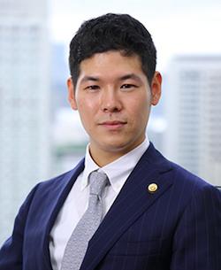 遠藤 衛 弁護士