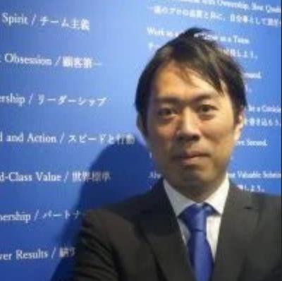 オプティ株式会社 代表取締役 淵上 暁 氏