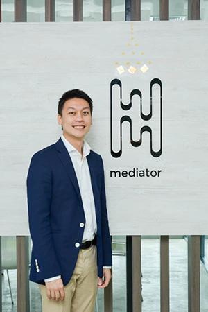MEDIATOR CO.,LTD(株式会社メディエーター)